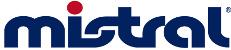 Mistral日本語オフィシャルサイト – SUP / Windsurfing – ロゴ